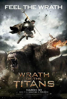 Wrath of the Titans Movie Still Pics