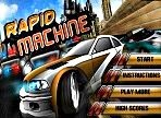 rapid machine