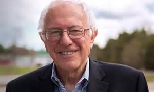 Senator Bernie Sanders - I - Vermont
