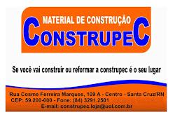 CONSTRUPEC SANTA CRUZ