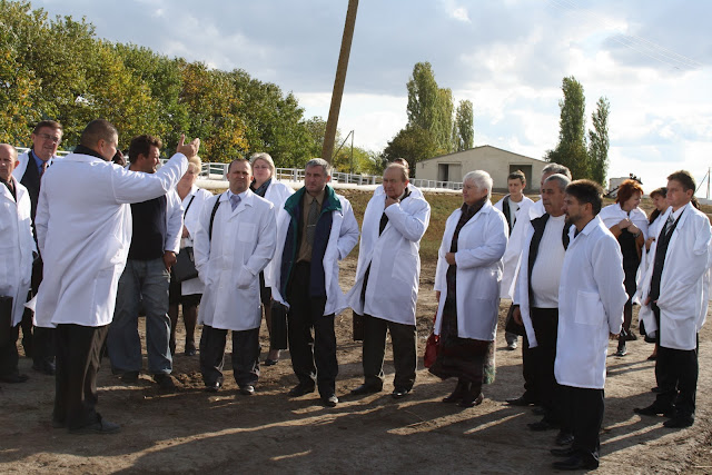 Засідання навчально-методичної комісії з технології виробництва та переробки продукції тваринництва.