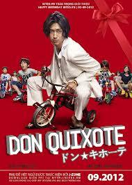 Don Quixote - Don Quixote