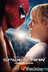 Spiderman: Coming Soon 2012