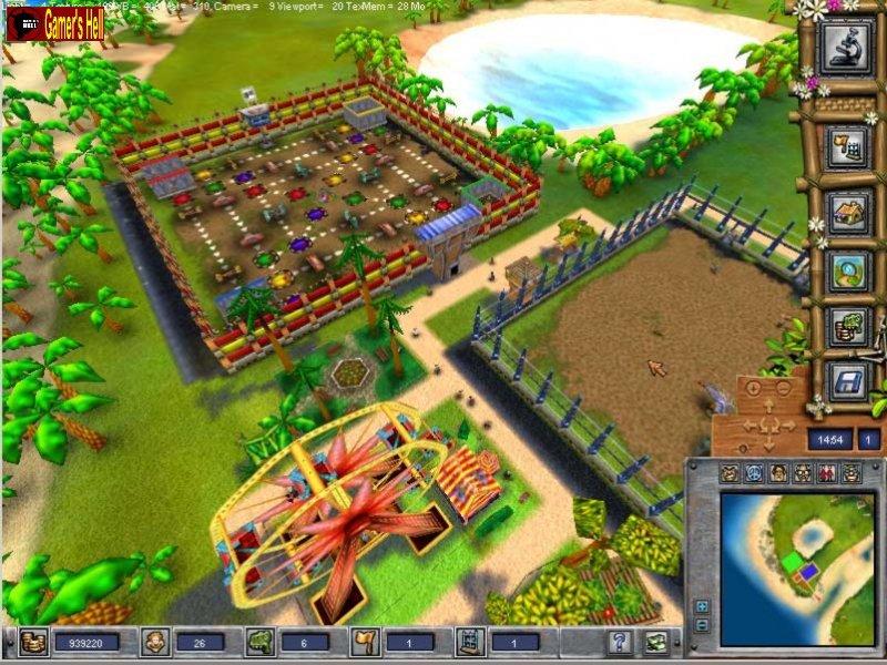 dino island game download free