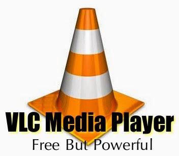 vlc media player info: