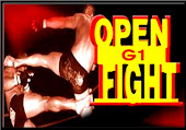 BLOG G1 OPEN FIGHT