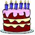 Hoje Esse Blog Completa 6 Anos!!!