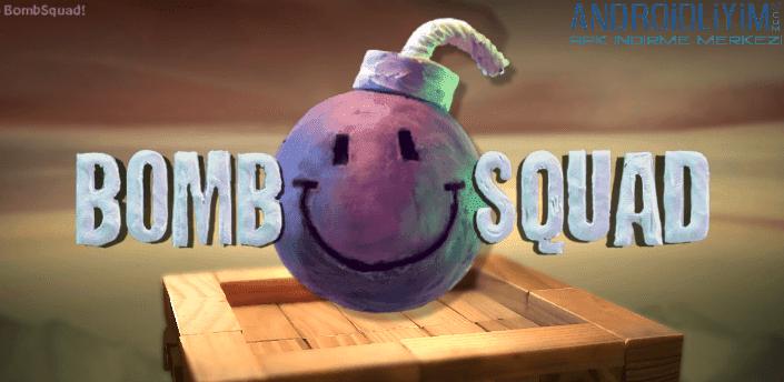 BombSquad Premium MOD APK - androidliyim