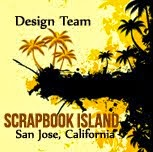 Scrapbook Island Design Team