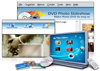 DVD Photo Slideshow