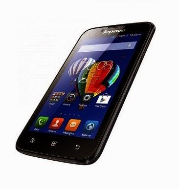 Harga hp Android Lenovo A328