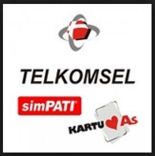 Cara Transfer Pulsa Telkomsel ( Simpati & Kartu AS) - Kata Kata Bijak