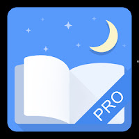 Moon+ Reader Pro v3.4.2 Paid Apk For Android