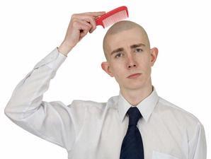 Memperkuat Rambut Agar Tidak Rontok