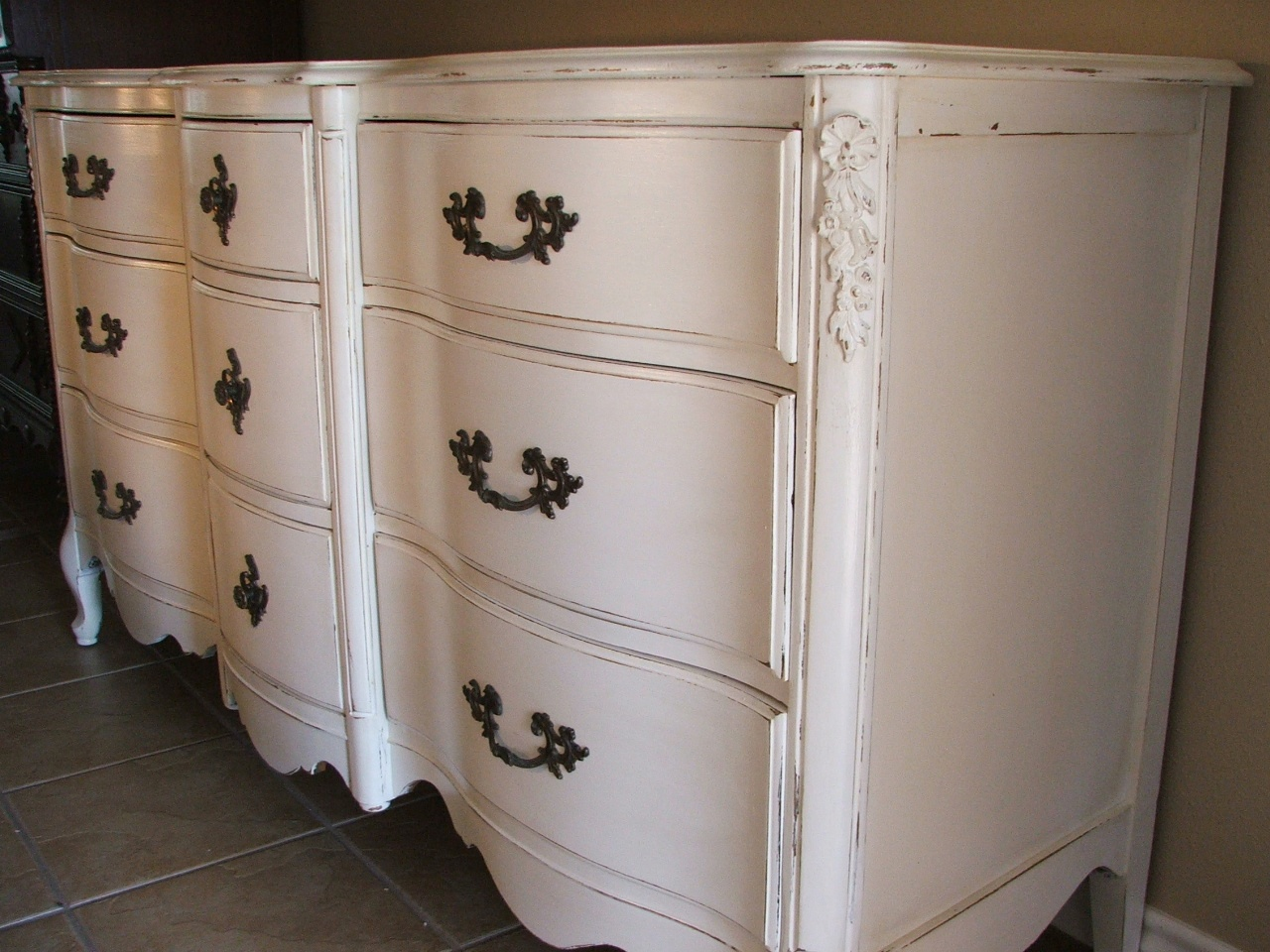 French Provincial Archives | Facelift Furniture