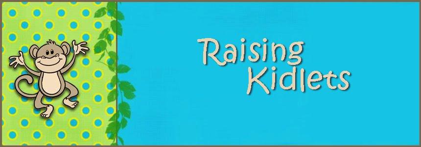 Raising Kidlets