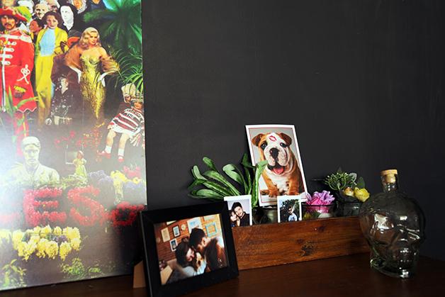 decoração rústica, blog Achados de Decoração