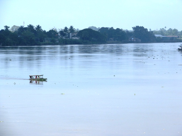 Agusan River Butuan, butuan river, agusan river, river in butuan, river in agusan