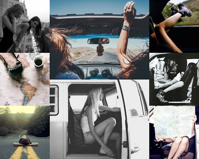 road trip inspiration