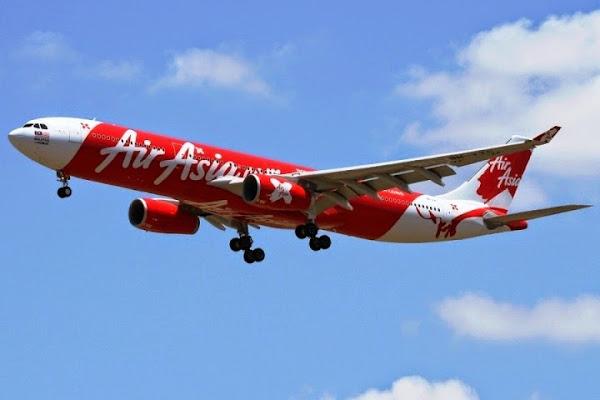AirAsia X. ZonaAero