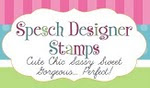 Spesch Designer Stamps