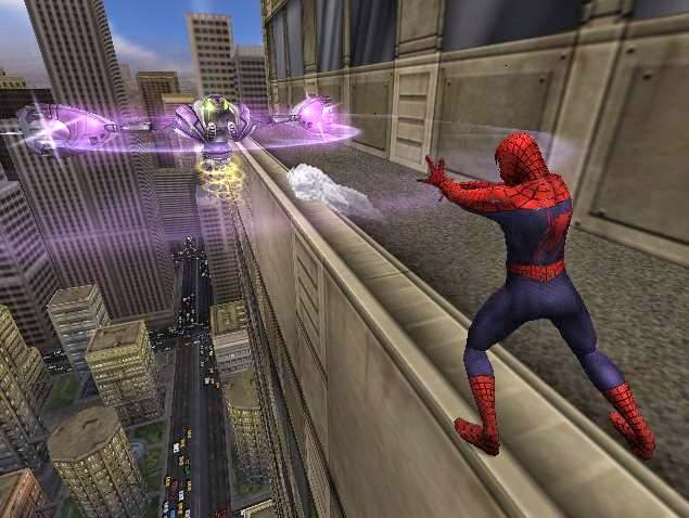 Download spiderman 1 for pc