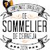 Vencedor do Campeonato Brasileiro de Sommeliers de Cerveja
