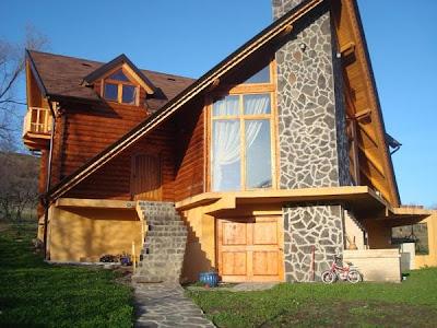 Imagini case din lemn | Foto blog