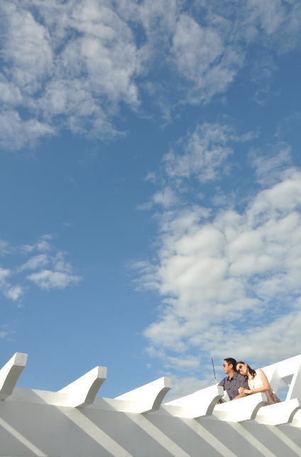 Tips for a Prenup Photo Shoot