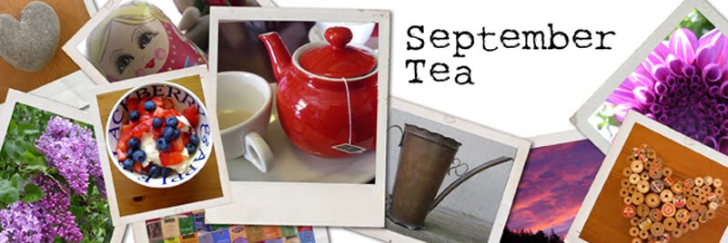 September Tea