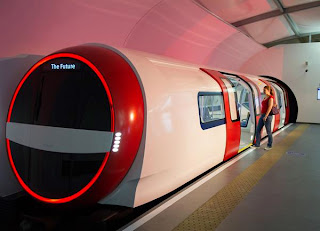 The Future Tube