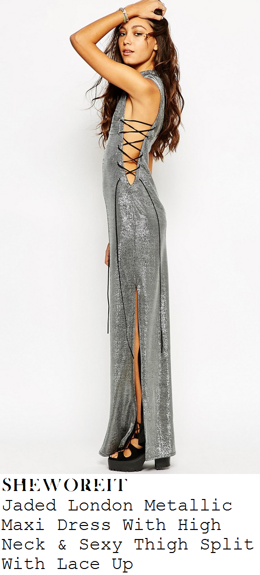 yaz-alien-uncovered-silver-sleeveless-lace-up-side-maxi-dress-x-factor