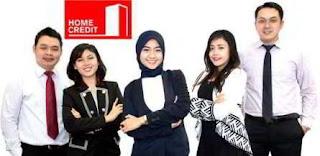 Lowongan Kerja sebagai Sales Agen di Home Credit Indonesia