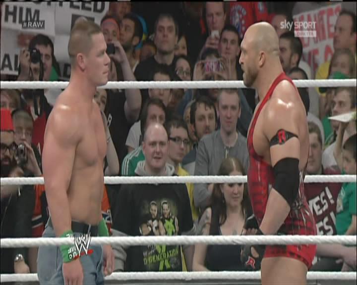 مشاهدة عرض الرو WWE Raw 5/11/2012 youtube مترجم يوتيوب اون لاين كامل مصارعة