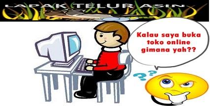 Bisnis online untuk operator sekolah