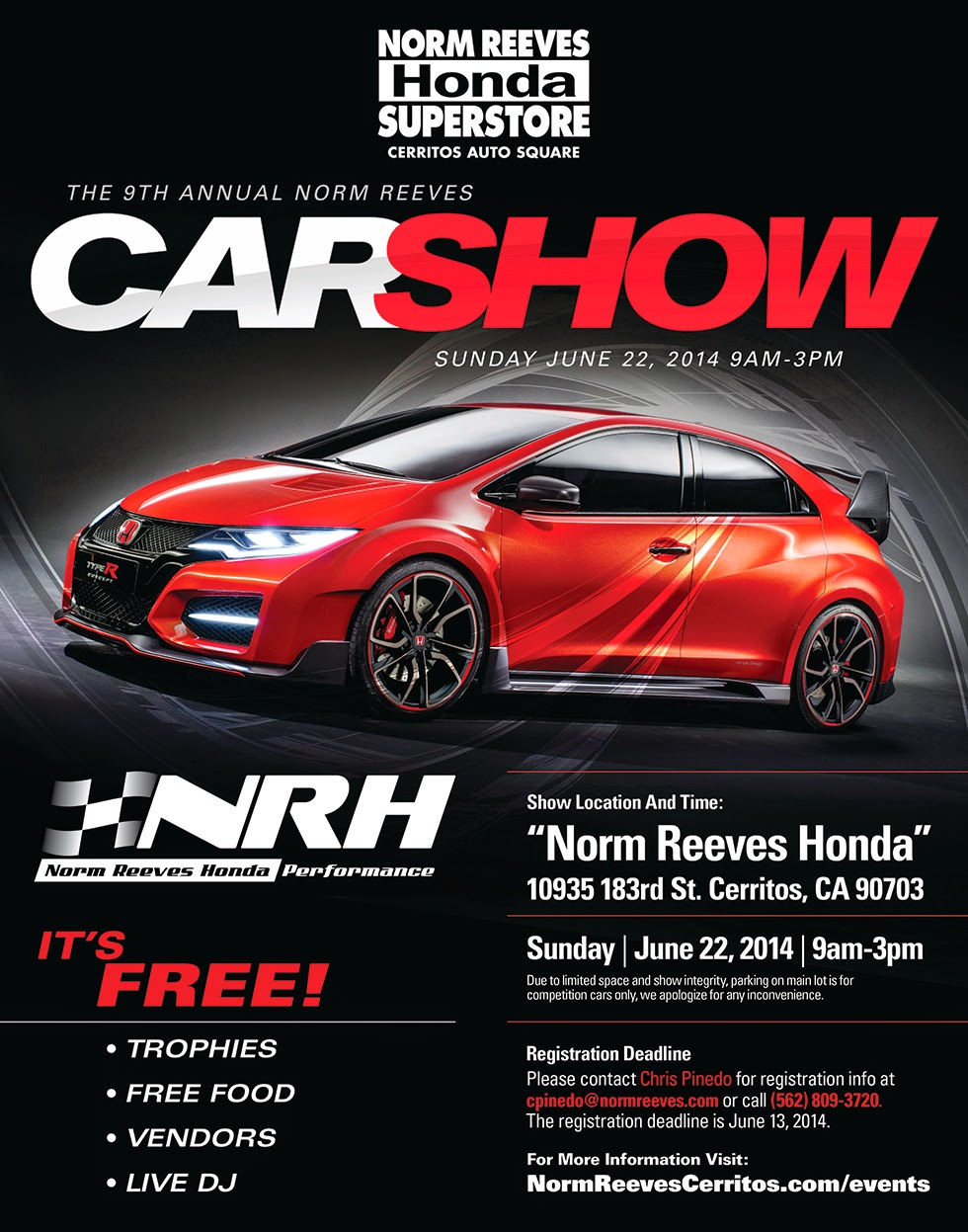 Service norm reeves honda cerritos autos post for Norm reeves honda superstore irvine