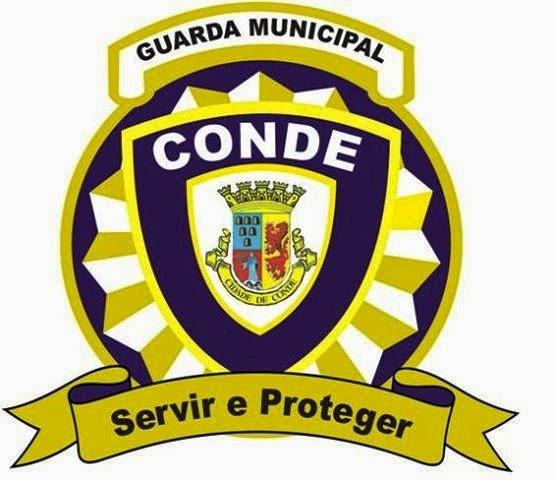 GCM DE CONDE -PB SANGUE AZUL