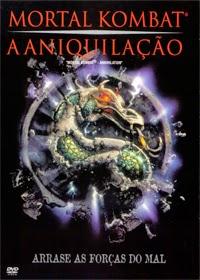 Mortal Kombat: A Aniquilação Dublado