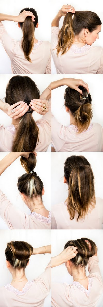 How to Do Your Hair Cute