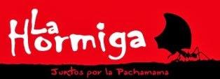 La Hormiga Organización Juvenil Amazonica de Puyo Ecuador