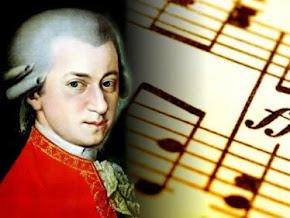 LACRIMOSA/REQUIEM : MOZART - Orq. Filarmonica Eslovaca