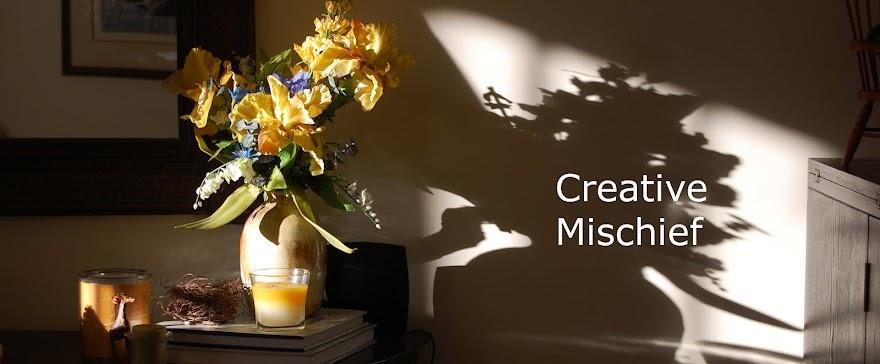 Creative Mischief