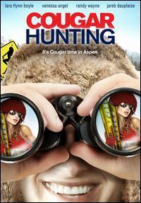 Ver Cougar Hunting (2011) Online