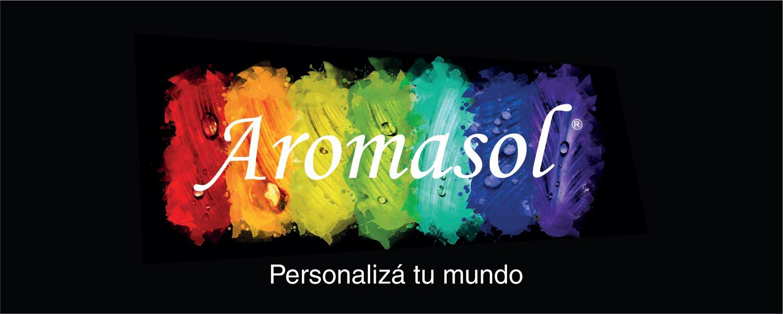 Aromasol, perfumes por catálogo.