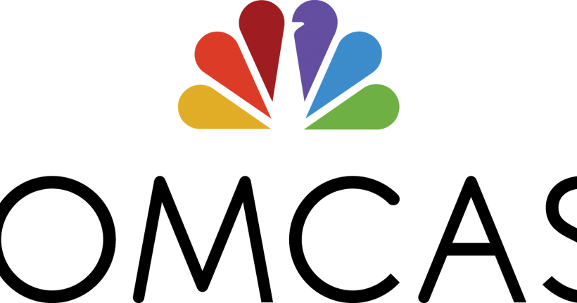the branding source new logo comcast