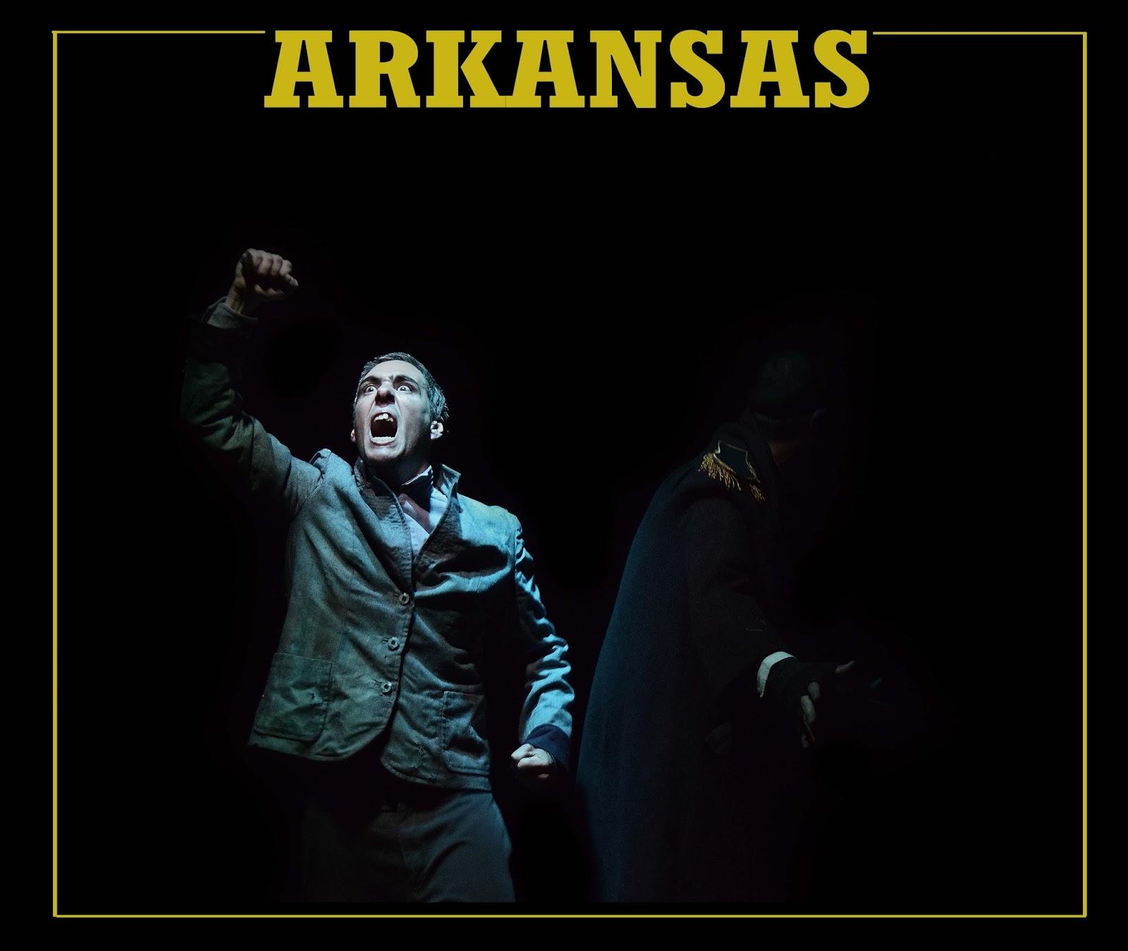 Obra Teatral: Arkansas