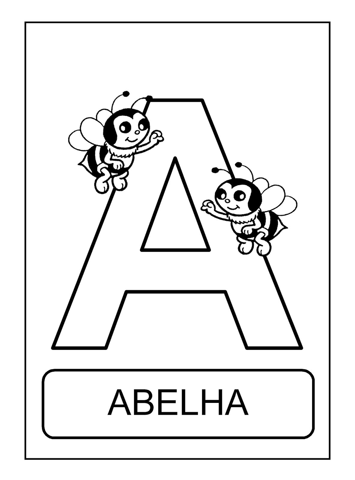 Amado Alfabetizando com Mônica e Turma: ALFABETO COM ANIMAIS ZA77