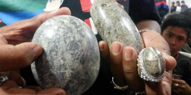 Batu Akik Khas NTT, Inilah Varian yang Banyak Diburu Kolektor