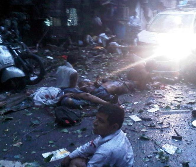 Mumbai Bomb Blasts July 13, 2011- Latest News/Photos/Video | News ...