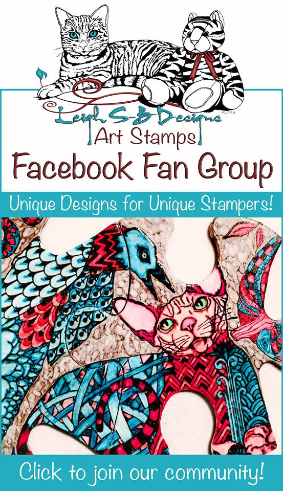 LeighSBDesigns Facebook group